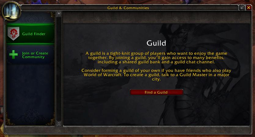 Find Guild