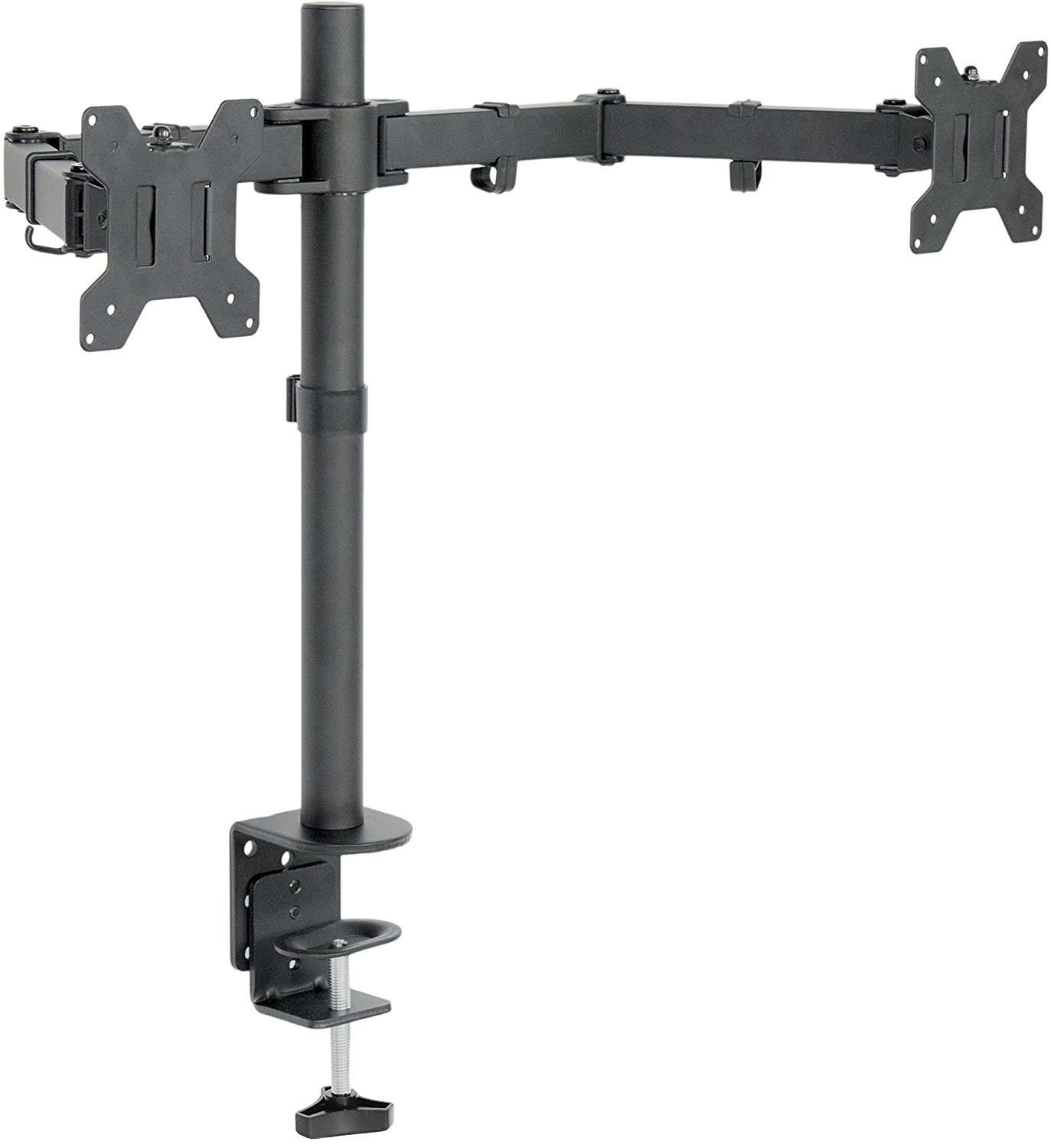 2 Monitor Desk Mount on Amazon